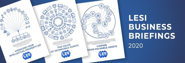 Download LESI Business Briefings