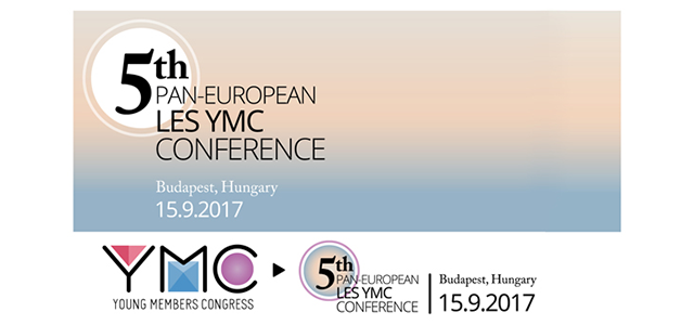 5th Pan-European LES YMC Conference