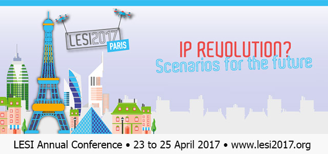 LESI 2017 in Paris