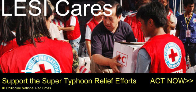 Donate to the Philippines Red Cross